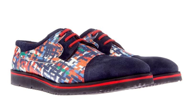 Italia Sneaker Lederschuhe